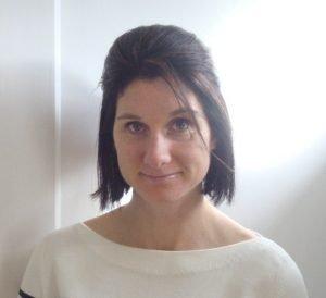 Jennifer Peavey, administrative specialist